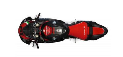 Premières images de la MV Agusta Moto2 :: Moto2