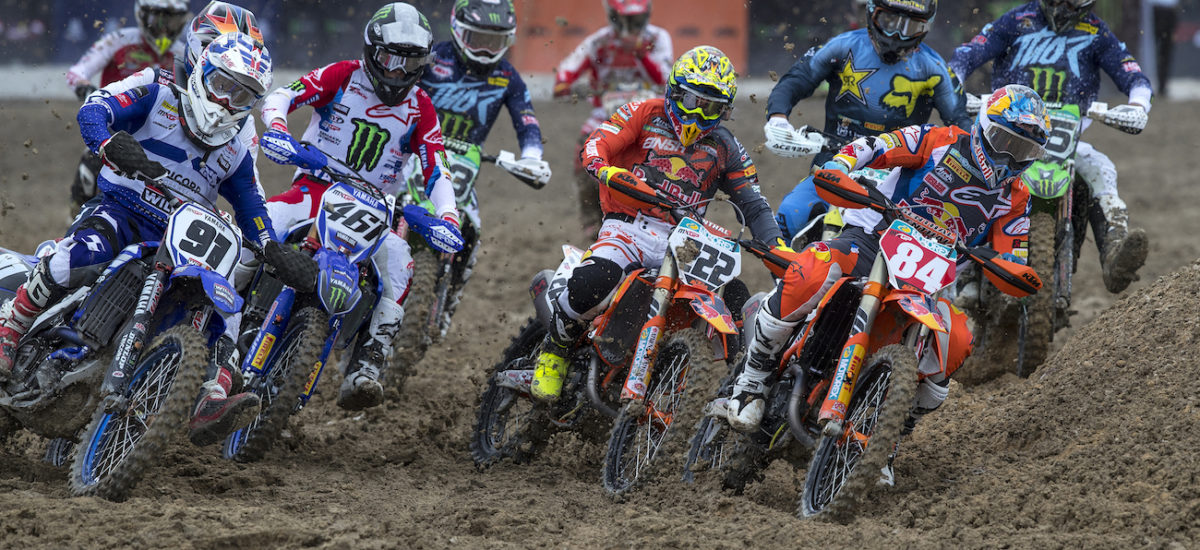 Herlings (84) de justesse au premier Grand Prix d'Indonésie, Seewer dans le top dix