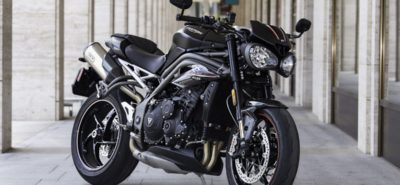 Speed Triple RS, un roadster royal mais bestial :: Test Triumph