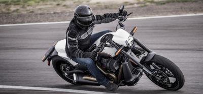 Une nouvelle Muscle Bike Harley-Davidson pour 2019, la FXDR 114 :: Harley-Davidson 2019