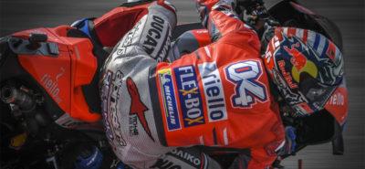 Dovizioso enflamme l'Italie auGrand Prix de la Riviera di Rimini :: MotoGP Misano 2018