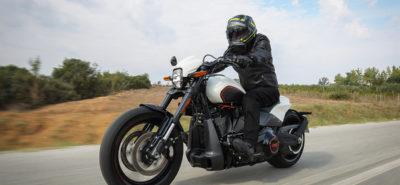FXDR 114 ou l'élégance musclée :: Test Harley-Davidson