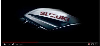 Suzuki semble vouloir lancer une nouvelle Katana :: Nouveautés 2019