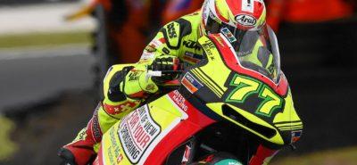 Domi Aegerter reste en Moto2 pour 2019 :: Sport