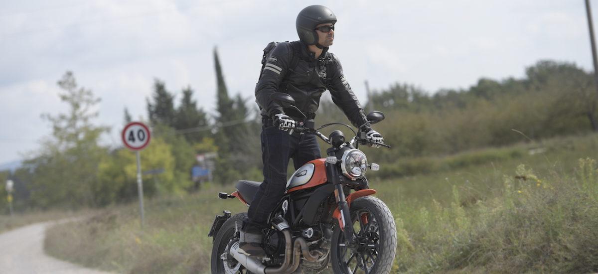 Les détails qui font du nouveau Scrambler Icon une meilleure moto