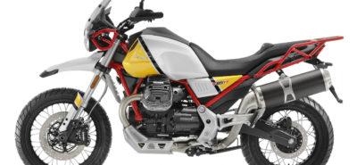 Piaggio met les gaz en début d'année :: Industrie motocycliste