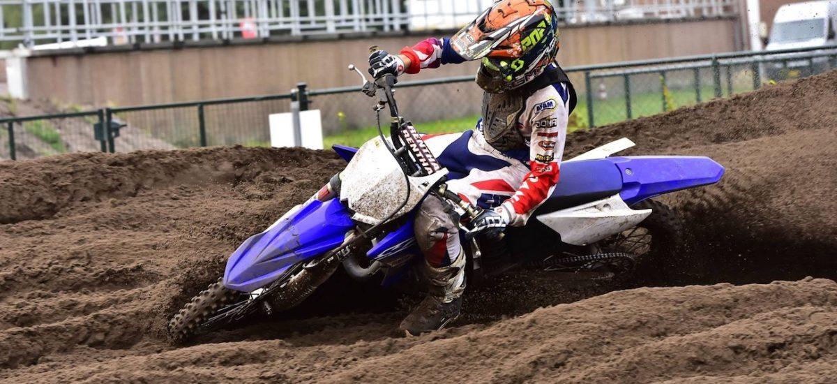Le jeune Suisse Luca Diserens sous contrat Yamaha pour deux ans