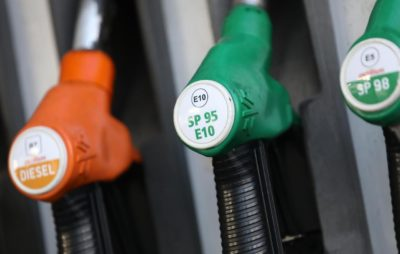 Les carburants changent de nom en Europe: voici l'E5, E10, B5… :: Faire le plein