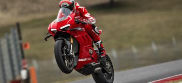 Ducati stabilise ses ventes en 2019