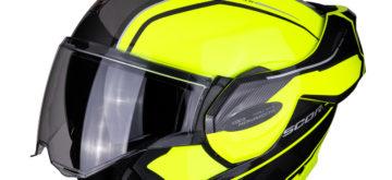 Trois nouveaux casques Scorpion pour 2019