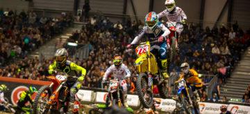 Le 34e Supercross de Genève promet un grand show à l'américaine