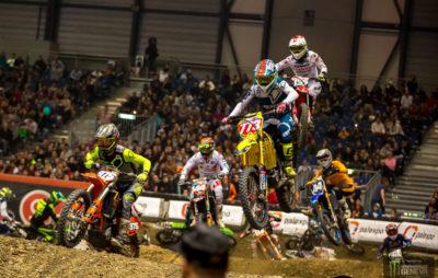 Le 34e Supercross de Genève promet un grand show à l'américaine :: Supercross Genève