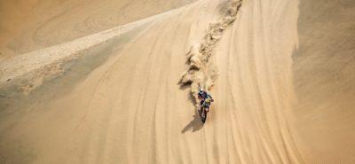 Dakar étape 2, le réveil des KTM et la victoire de Walkner :: Rallye-Raid 2019