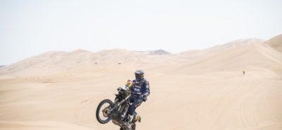 Dakar étape 3: victoire de De Soultrait, Barreda abandonne :: Rallye-Raid 2019