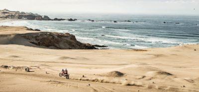 Dakar étape 7: pour Sam Sunderland, avec Ricky Brabec qui revient en tête :: Rallye-Raid 2019