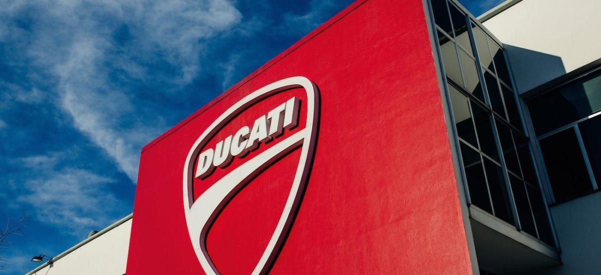 Ducati annonce de bons résultats 2019 – et réorganise sa production