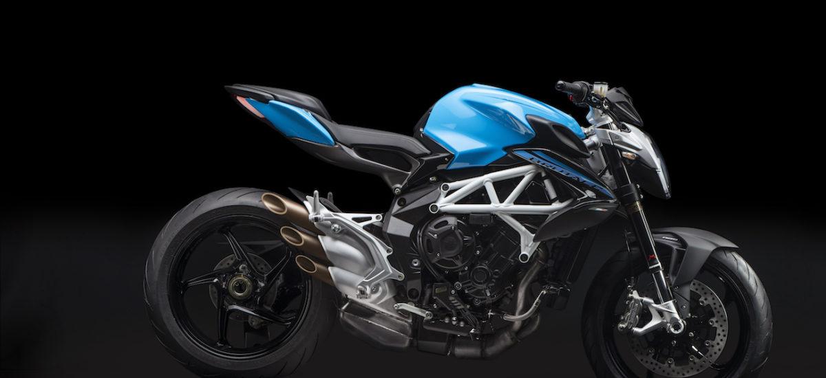 MV Agusta se met elle aussi aux modèles bridés à 35 kW