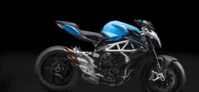 MV Agusta se met elle aussi aux modèles bridés à 35 kW :: Nouveautés 2019