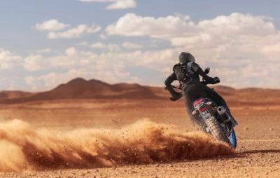 Les impatients pourront commander en ligne la Ténéré 700, dès le 27 mars :: Nouveauté Yamaha
