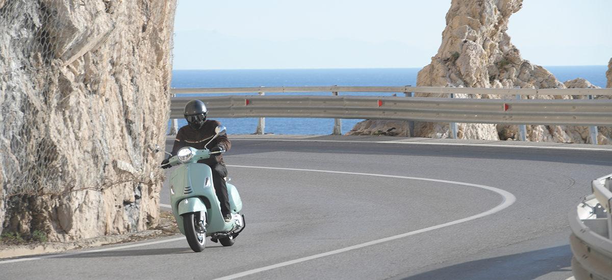 Tassement du marché des scooters en 2019