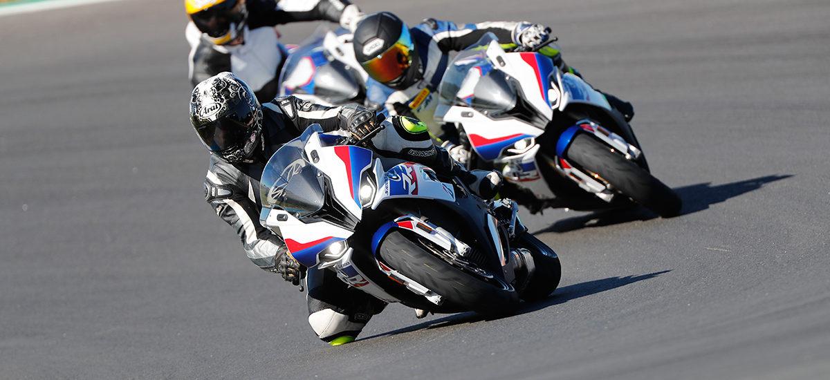 BMW S1000 RR: la référence en matière de «Racing for Fun»
