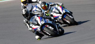 BMW S1000 RR: la référence en matière de «Racing for Fun» :: Premier contact