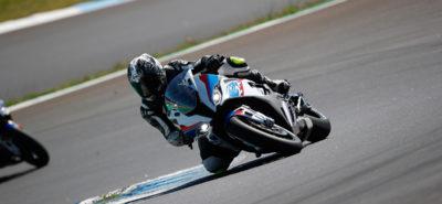 L'électronique de la BMW S1000 RR «M», meilleure amie de l'amateur de circuits! :: Test BMW