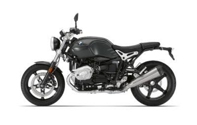 La customisation des BMW R NineT va un pas plus loin :: Nouveauté 2019