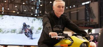 «La Harley-Davidson LiveWire électrique proposera une autonomie de 223 kilomètres!»