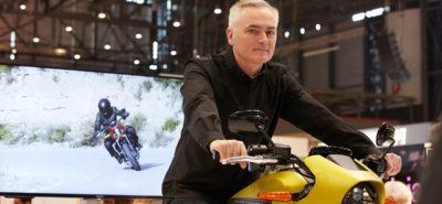 «La Harley-Davidson LiveWire électrique proposera une autonomie de 223 kilomètres!» :: Interview-scoop