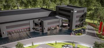 Le showroom de l'univers Yamaha ouvrira ses portes à la fin du mois à Sursee