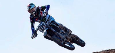 Le Suisse Jeremy Seewer se classe dans le top 10 à Matterley Basin :: CM MX2/MXGP