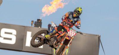 Antonio Cairoli et Jorge Prado confirment leur domination au GP des Pays-Bas :: MXGP-CM MX2 2019