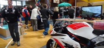 Le Motoshow de Villeneuve 2019 ouvre ses portes