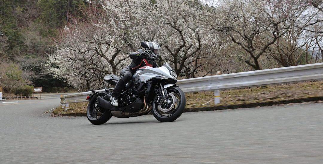 La Suzuki Katana nouvelle, pour trancher la route avec style