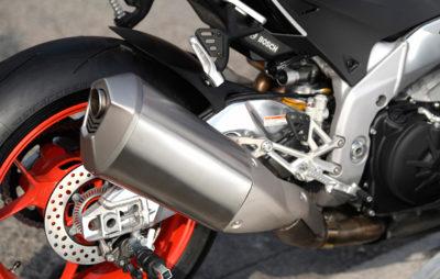 Le Tyrol autrichien bannit les motos «bruyantes» cet été :: Nuisances sonores