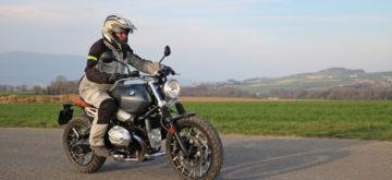 Les ventes de motos BMW affichent une santé resplendissante
