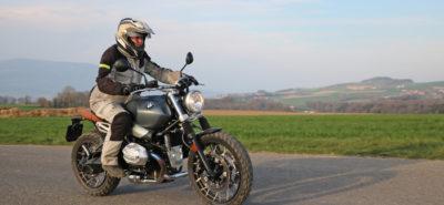Les ventes de motos BMW affichent une santé resplendissante :: Industrie motocycliste
