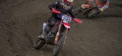 Gajser bat Cairoli sur son terrain au Grand Prix du Trentino :: MXGP-CM MX2 2019