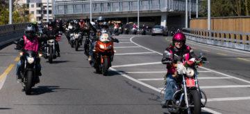 «Toutes en Moto Genève à Satigny a été un succès»