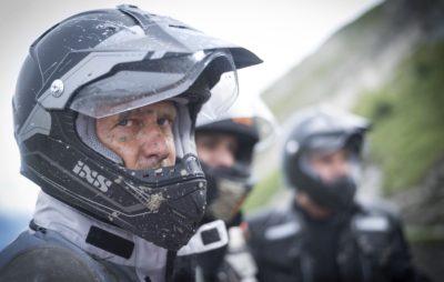 Un nouveau casque «adventure» chez le fabricant suisse iXS :: Nouveauté 2019