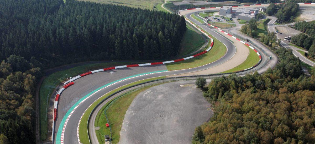 24 heures de moto à Spa-Francorchamps dès 2022