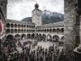 La bénédiction du Simplon est restée à Brigue, où la fête fut belle