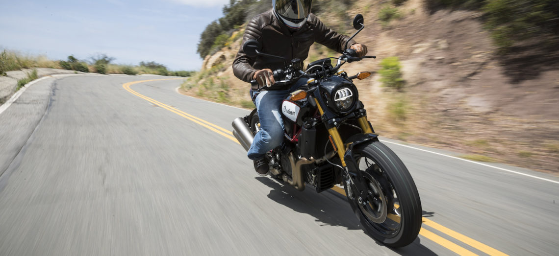 Le leasing se généralise pour la moto