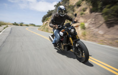 L'Indian FTR 1200 S, le cowboy de l'asphalte :: Test Indian
