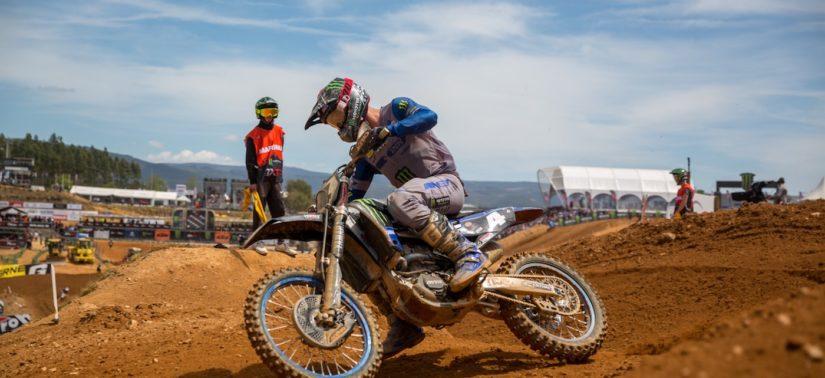 Premier podium de la saison pour Arnaud Tonus :: MXGP 2019 :: ActuMoto