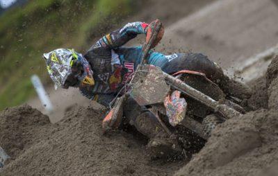 Cairoli a survolé la boue pour écraser la concurrence à Mantova :: MXGP/CM MX2 2019