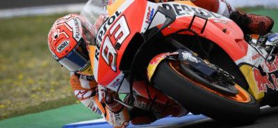 L'abandon de Fabio Quartararo a éclipsé la fantastique démonstration de Marc Marquez :: MotoGP Jerez