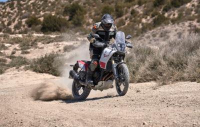 Yamaha Ténéré 700, l'aventure au bout du pneu :: Test Yamaha