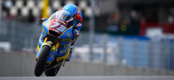 Alex Marquez gagne le Mugello et Thomas Lüthi sauve magistralement le podium